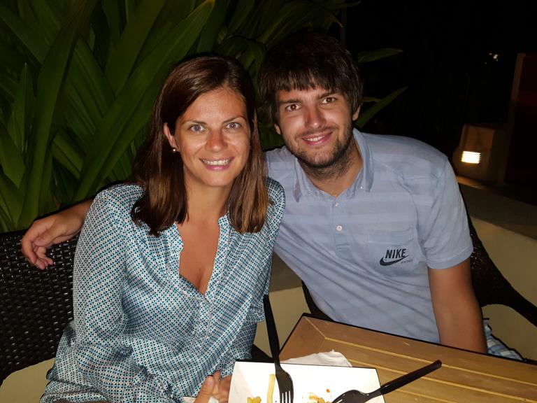 Rozhovor o cestě kolem světa za 30 dní