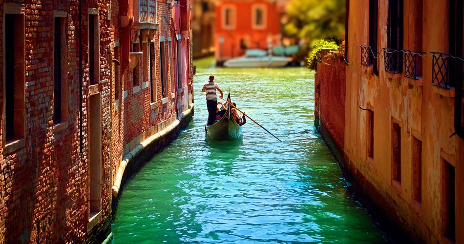 Itálie – Benátky – 688 Kč
