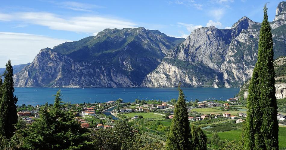 Lombardie v létě – 598 Kč