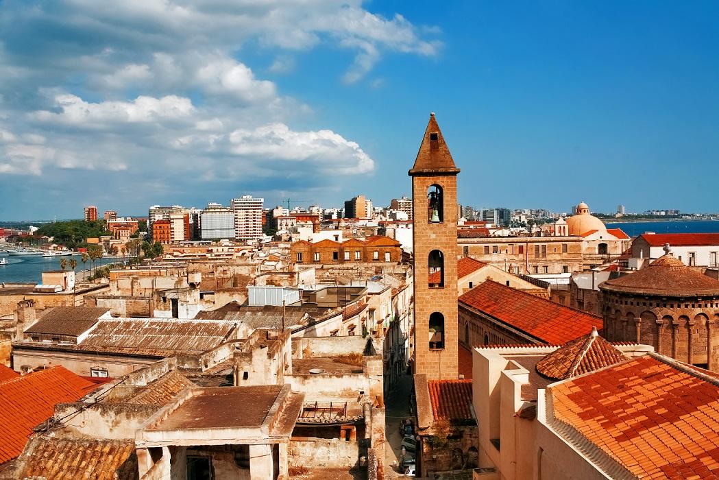 Neapol a Bari v létě od 848 Kč