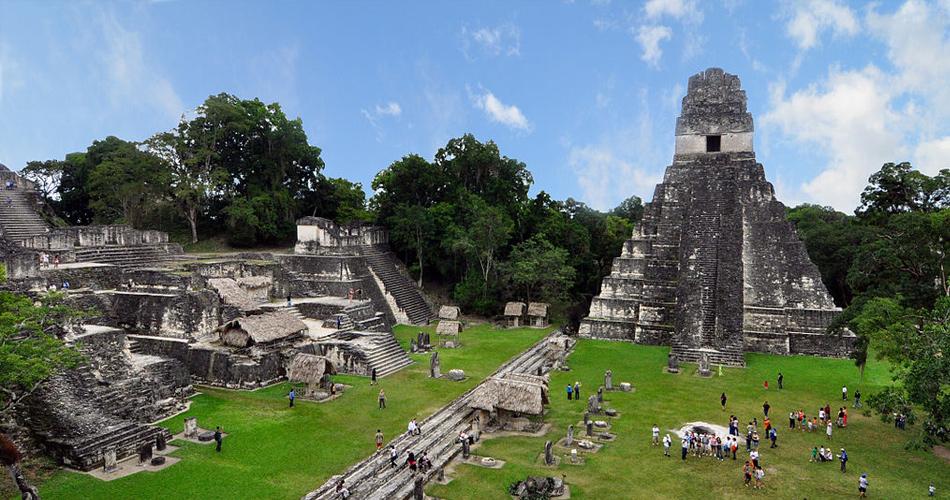 Belize, San Salvador, Libéria od 12 902 Kč