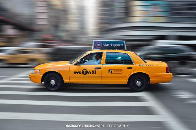 New York či Los Angeles – 7576 Kč