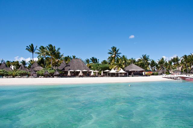 Exotický Mauricius za 13 625 Kč
