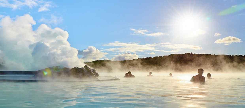 Výsledek obrázku pro islandské léto