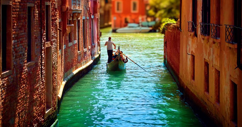 Benátky – 688 Kč