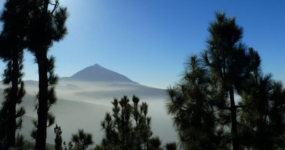 Tenerife z Prahy – 3994 Kč