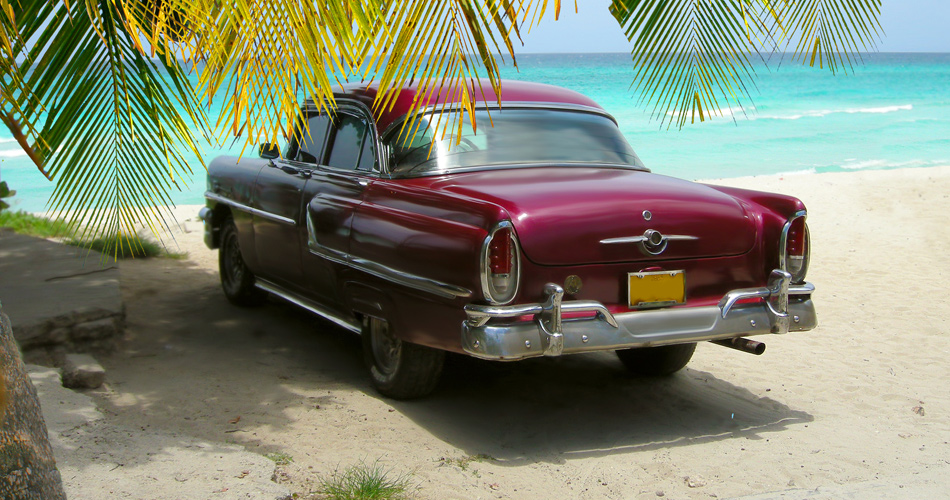 Kuba v létě – 5899 Kč