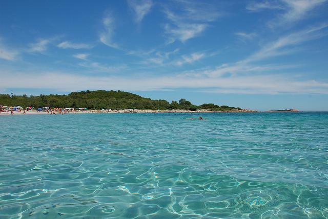 Letní Sardinie za 1 444 Kč