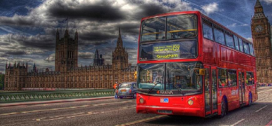 Londýn z Pardubic za 918 Kč