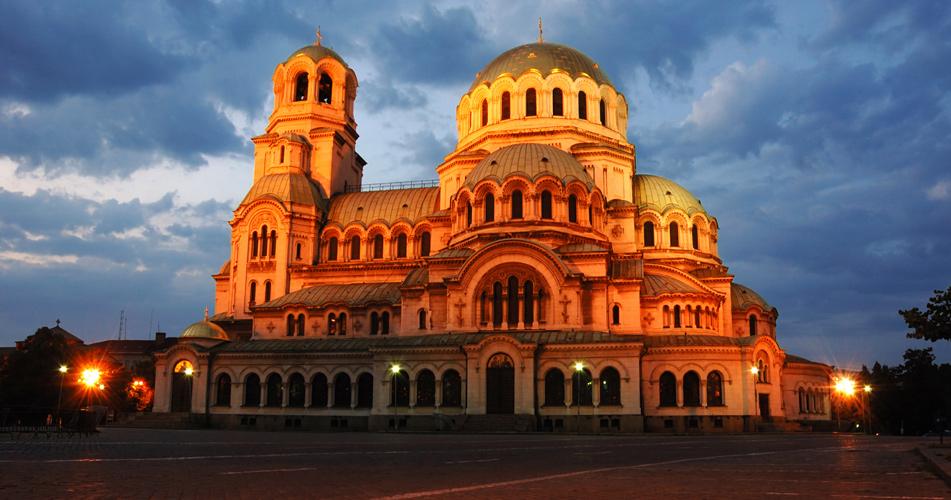 Bulharsko za 157 Kč