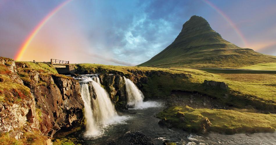 Letní Island od 1 919 Kč