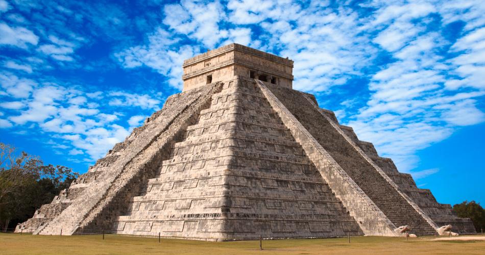 MEGA! Mexiko od 7 616 Kč