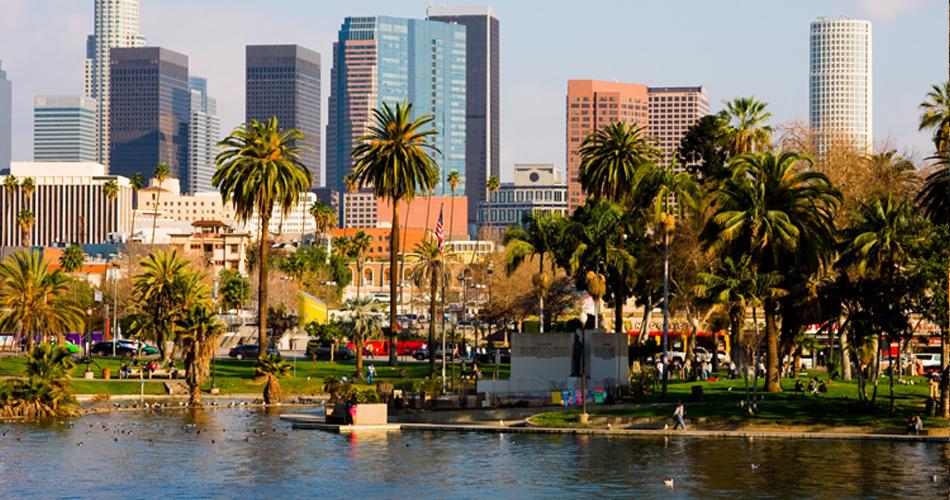 Los Angeles za 9 514 Kč