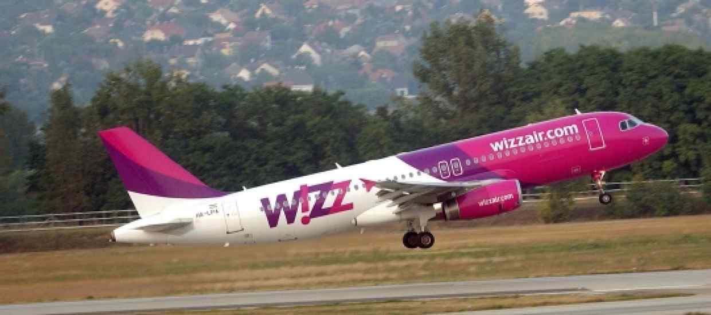 Aerolinky, Wizzair