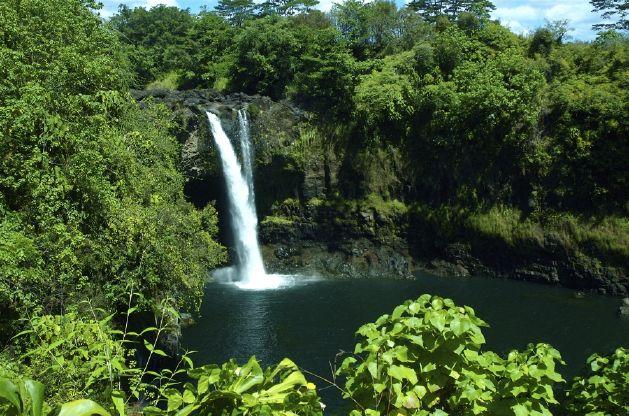 Havajské ostrovy za 10 996 Kč