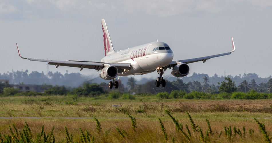 Qatar Airways od srpna v Praze