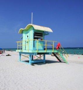 Miami z Drážďan za 7 848 Kč
