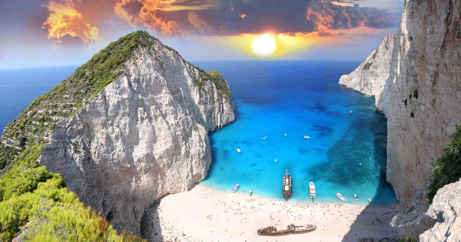 Řecké ostrovy – last minute od 1 990 Kč