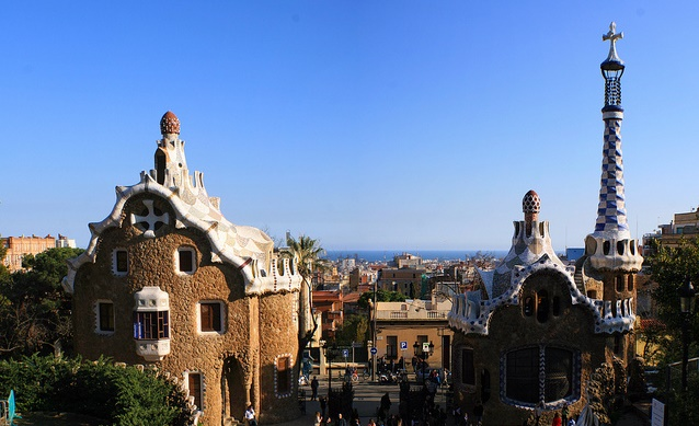 Barcelona z Prahy od 1374 Kč