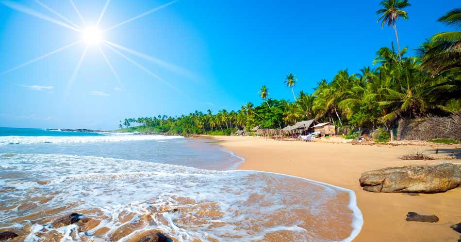 Srí Lanka – Mattala – 11 646 Kč