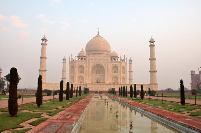 Asiatrip: Istanbul, Indie a Moskva z Prahy za 7523 Kč