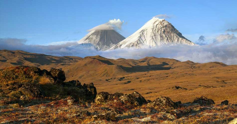 Bajkal, Kamčatka, Sachalin o letních prázdninách od 7 249 Kč