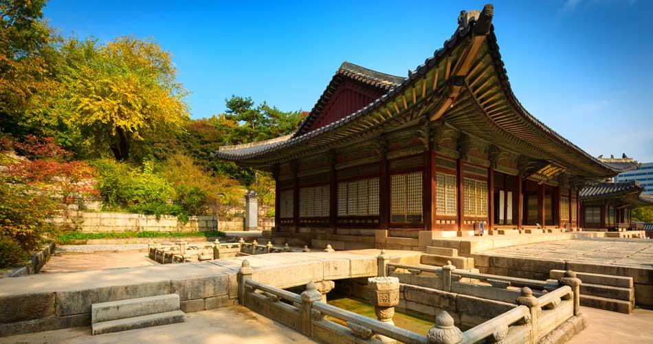 Jižní Korea – Soul a Džežu – 8998 Kč
