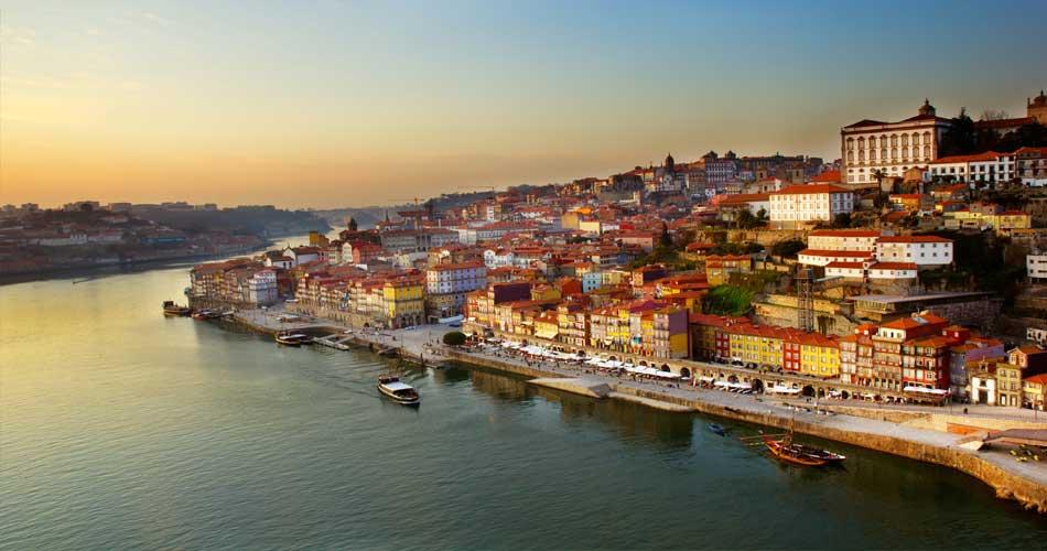 Porto z Norimberku za 818 Kč