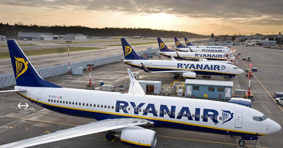 Ryanair začne létat z Pardubic do Alicante