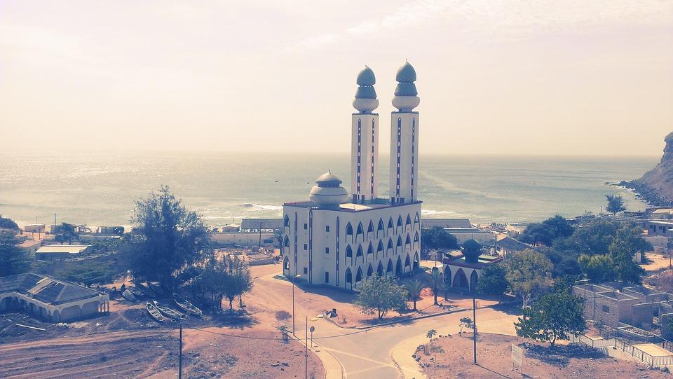 Senegal – Dakar z Vídně za 5 952 Kč