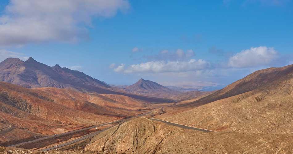 Kanárské ostrovy – Fuerteventura za 1 715 Kč