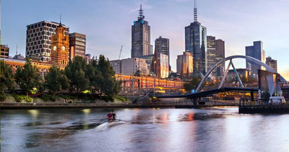Austrálie: Melbourne i Sydney od 15 991 Kč