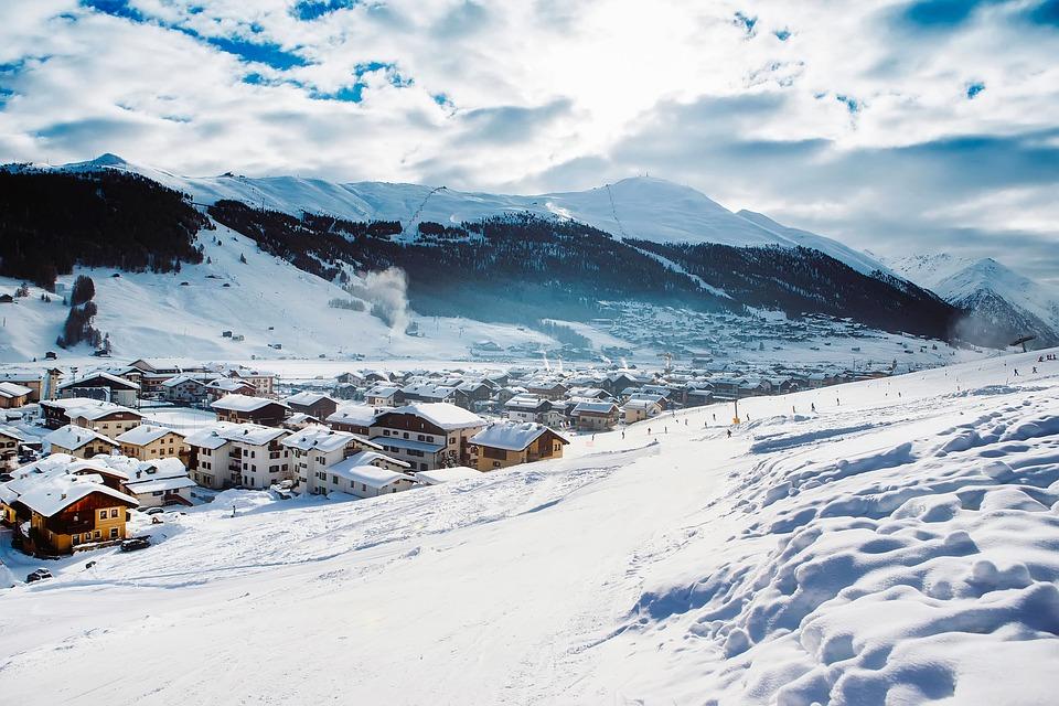 Do Itálie na lyže z Prahy za 598 Kč