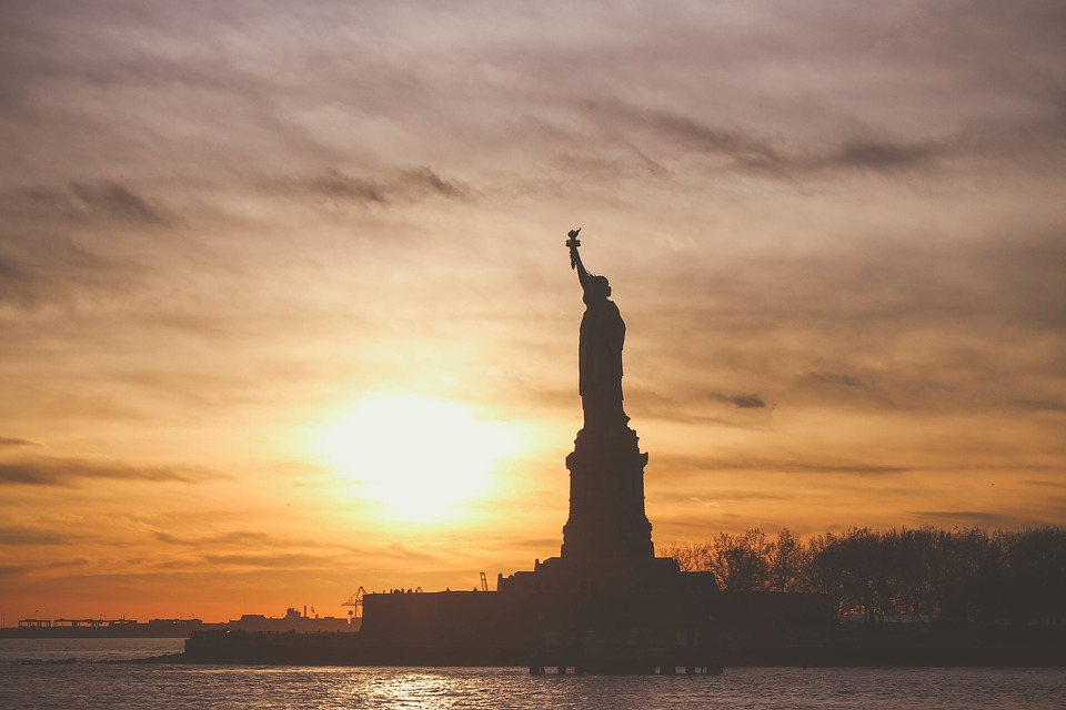 HOT: New York z Mnichova za 5 696 Kč