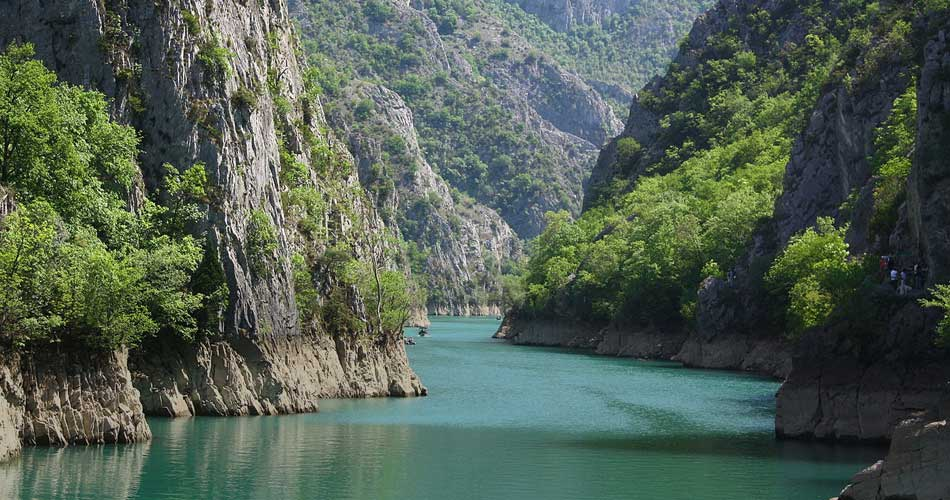 Makedonie na Velikonoce – 988 Kč