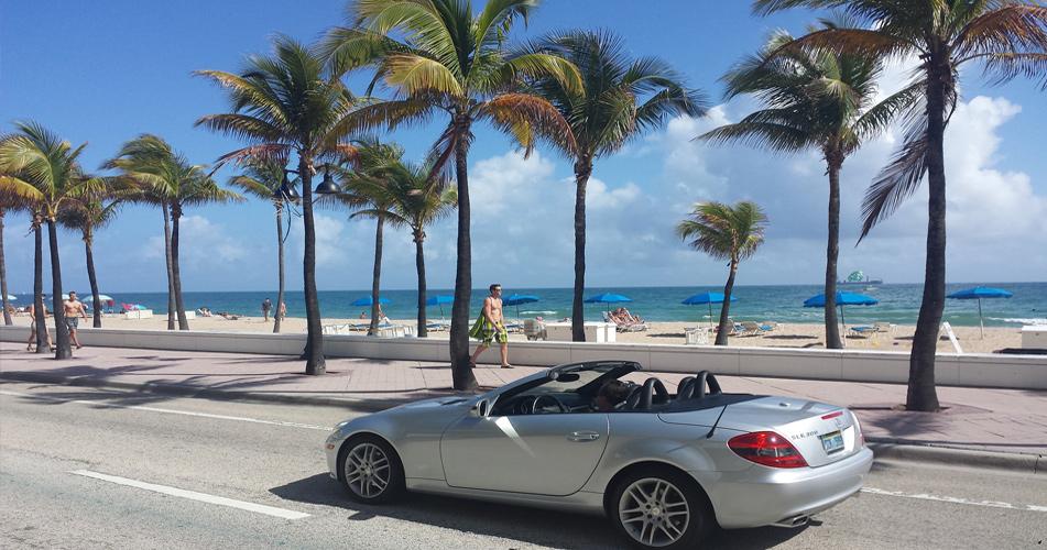 Florida v květnu – 9 284 Kč