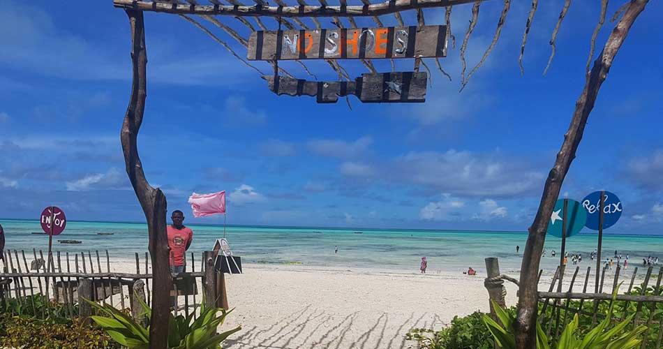 Zanzibar z Vídně – 11829 Kč