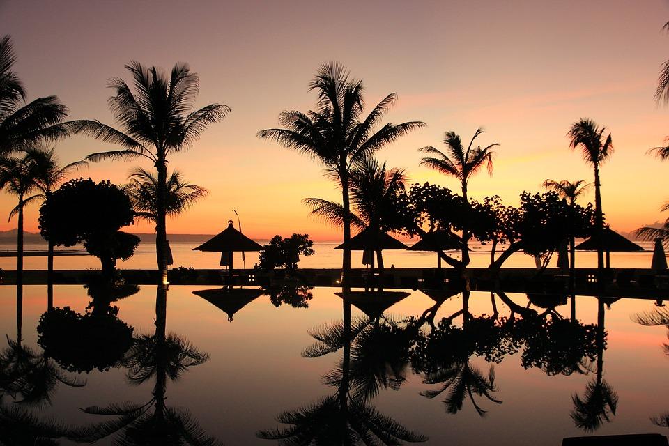 Indonésie – Bali z Prahy za 15 230 Kč