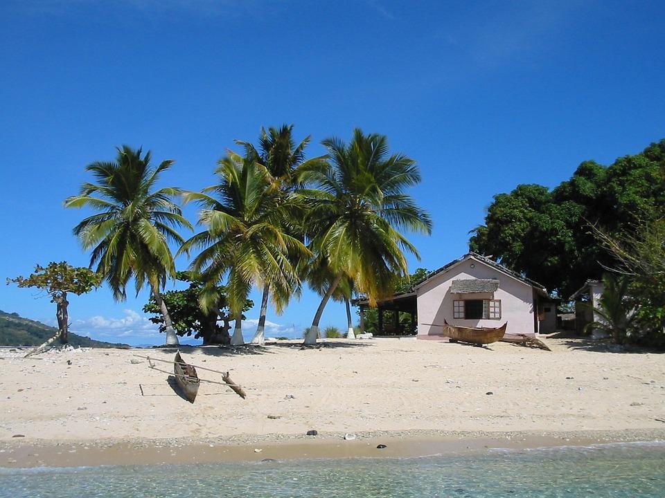 Madagaskar, Mauricius, Seychely z Milána od 10 102 Kč