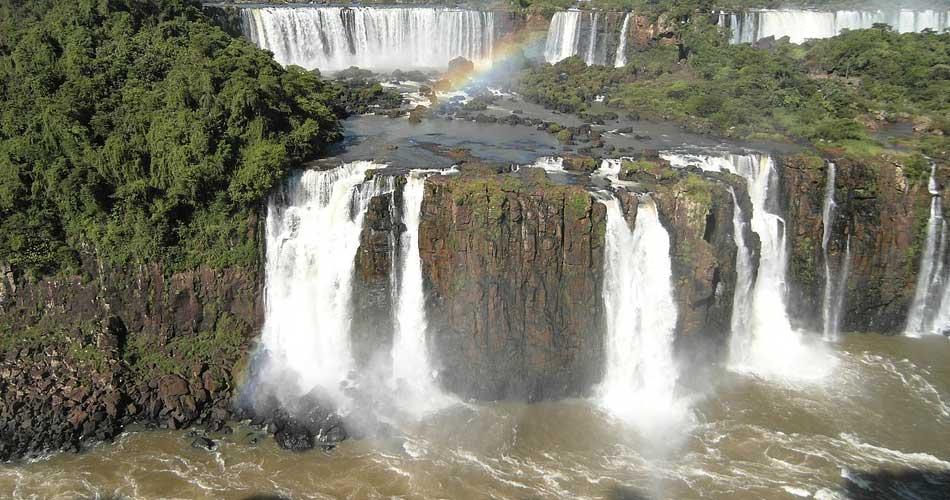 Paraguay + Brazílie z Vídně za 12 659 Kč