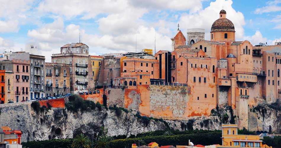 Jarní Sardinie od 1 161 Kč