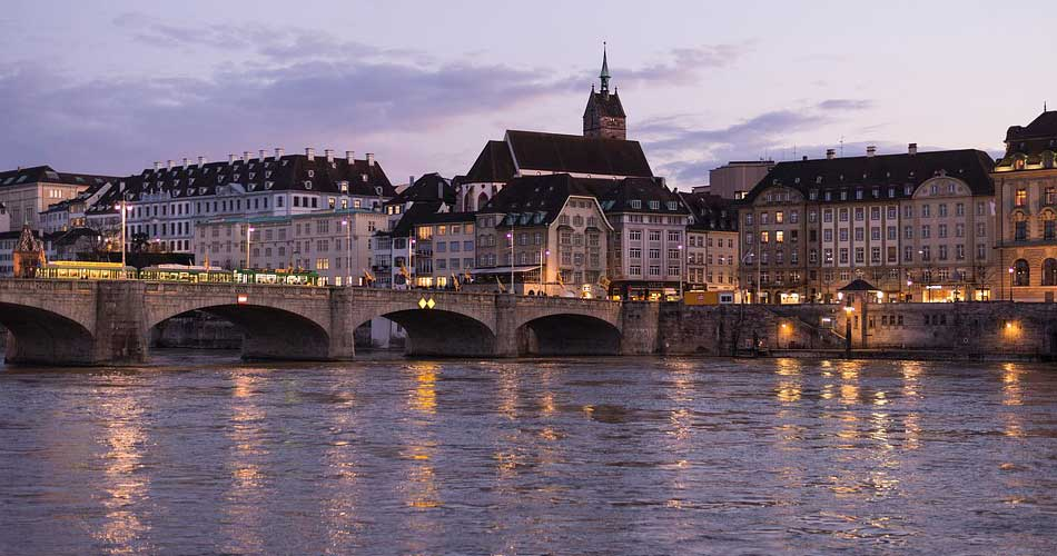 Basilej z Prahy za 958 Kč