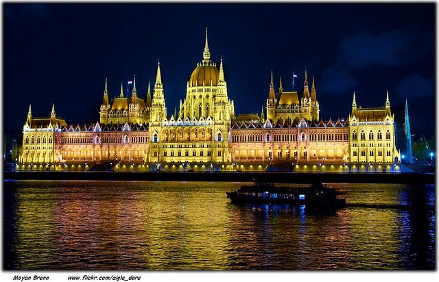 Salzburg, Mnichov či Budapešť s LE od 372 Kč