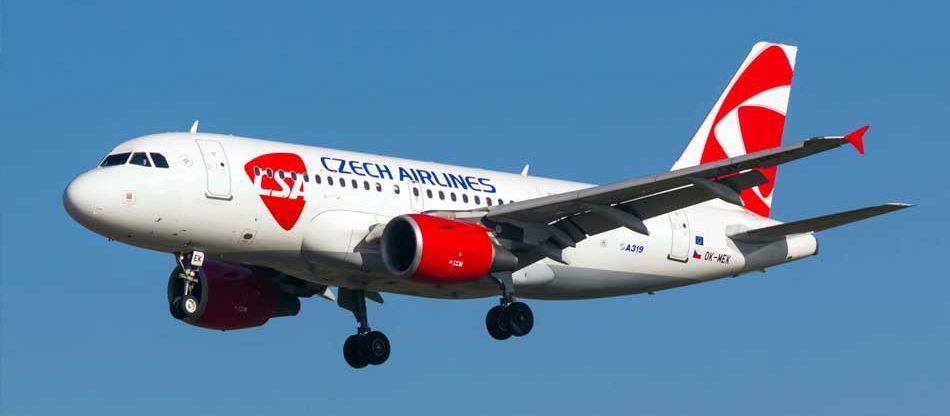 Travel Service včera definitivně ovládla ČSA