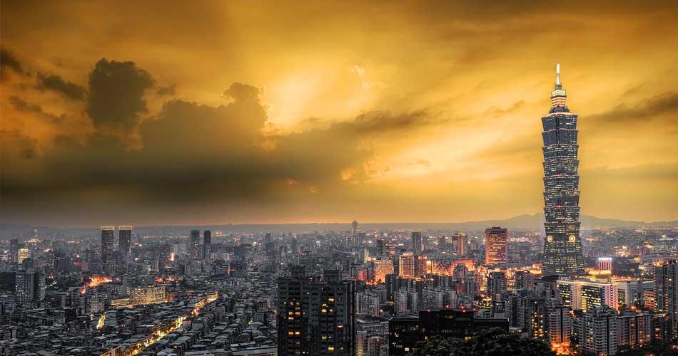 Indie, Taiwan, Hong kong či Thajsko z Vídně od 9992 Kč