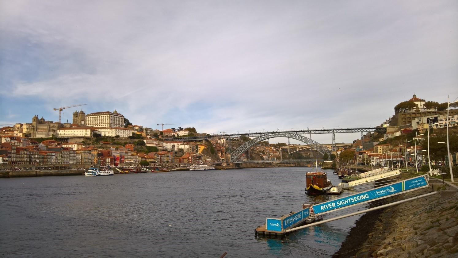 PORTUGAL HOPPER aneb Svatováclavské poletování