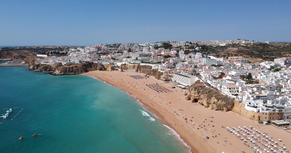 Portugalské Algarve – 1692 Kč