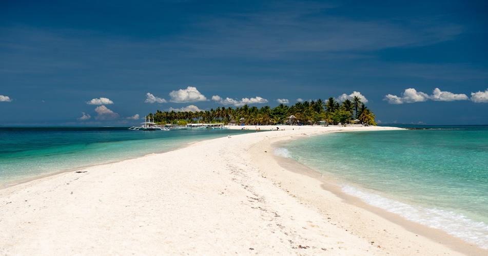 Filipíny v létě – 10988 Kč