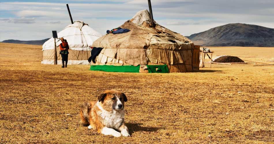 Mongolsko – Ulánbátar za 8 998 Kč