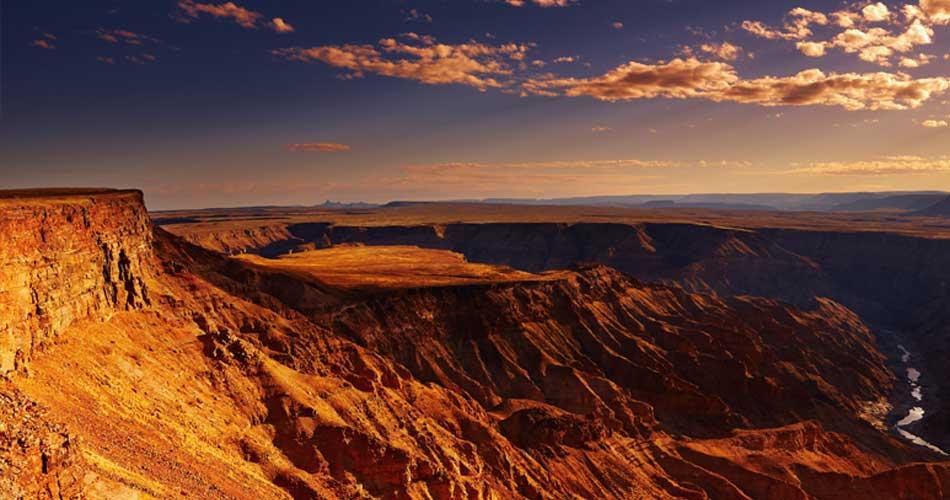 Namibie z Drážďan za 9 154 Kč